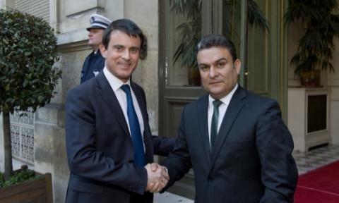 Francia y ecuador fortalecen su coop racion policial la for Twitter ministerio del interior ecuador